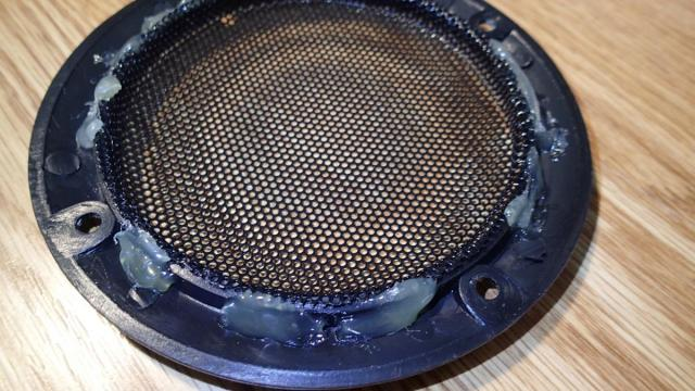 Bartop Arcade Cabinet - Part 6: Audio system | ezContents blog