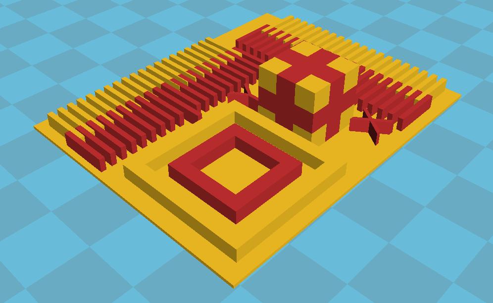 Build a 3D printer - Part 16: Calibration | ezContents blog