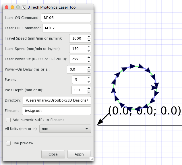 Laser module on 3D printer | ezContents blog