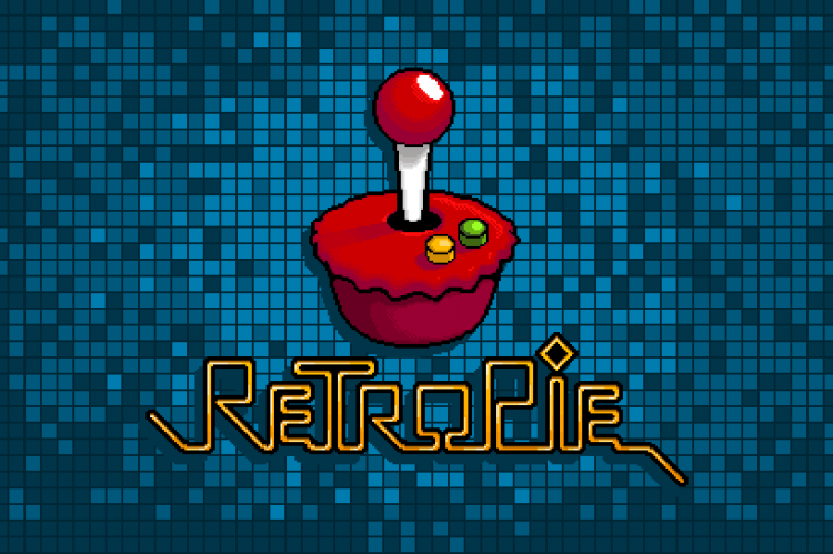 Bartop Arcade Cabinet - Part 10: RetroPie | ezContents blog
